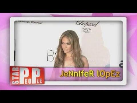 Jennifer Lopez : Oops, un sein nu à la télé !