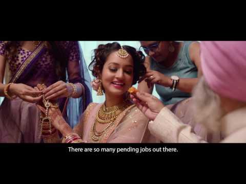 Tanishq-Rivaah Brides By Tanishq TVC