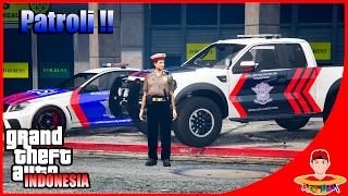Video GTA V MOD Indonesia (3) - Jadi Polisi Memang Susah !! MP3, 3GP, MP4, WEBM, AVI, FLV Oktober 2017