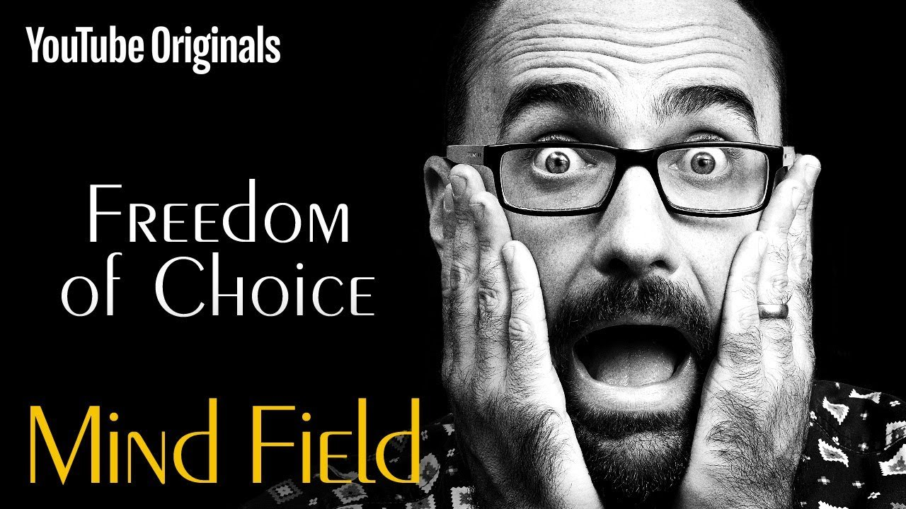 Freedom of Choice (Mind Field Ep 5)
