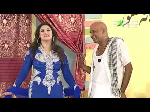 Video Best Of Priya Khan and Akram Udass New Pakistani Stage Drama Full Comedy Clip download in MP3, 3GP, MP4, WEBM, AVI, FLV January 2017