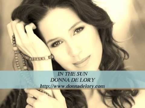 IN THE SUN DONNA DE LORY