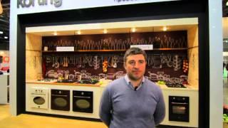 Consumer Electronics&Photo Expo (CEP-EXPO).Бытовая техника