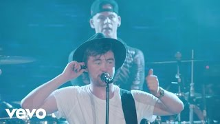 Rixton - Hotel Ceiling - an exclusive live performance from #VevoHalloween, Victoria Warehouse, Manchester, 2014.Get the Vevo App! http://smarturl.it/vevoapps Subscribe: http://www.youtube.com/subscription_center?add_user=VEVOUKVEVO UK Channel: http://www.youtube.com/user/VEVOUK Find us on Facebook: http://www.facebook.com/VEVO Follow us on Twitter: https://twitter.com/vevo_ukWatch more from #VevoHalloween: http://www.vevo.com/