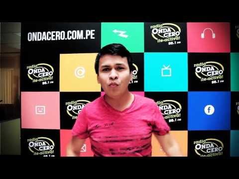 ¡Graba tu video y participa! Buscamos al Nuevo Locutor de Onda Cero