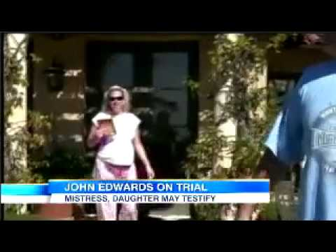 Good Morning America - John Edwards on Trial