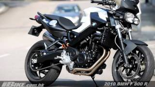 7. 2010 BMW F 800 R