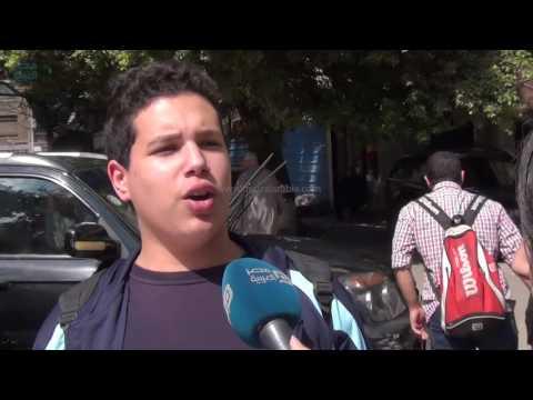 مصر العربية | تعمل ايه لو بنتك طلبت تلعب كرة قدم؟