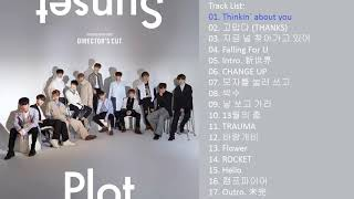 [Full Album] SEVENTEEN (세븐틴) - DIRECTOR'S CUT | Special Album — TRACKLIST