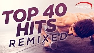 DOWNLOAD: http://smarturl.it/top40hits ITUNES: http://smarturl.it/top40hitsitunes GOOGLEPLAY: http://smarturl.it/top40hitsgoogle Subscribe and stay motivated!