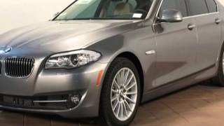 2013 BMW 5 Series 4dr Sdn 535i RWD Sedan - Murrieta, CA