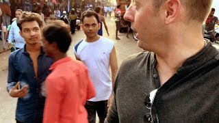 Video I Went Drinking in Mumbai's Worst Slum MP3, 3GP, MP4, WEBM, AVI, FLV Januari 2019