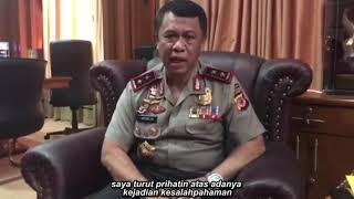 Video Tanggapan Kapolda Jabar Anton Charliyan terhadap pemukulan polisi terhadap TNI di Riau pekanbaru MP3, 3GP, MP4, WEBM, AVI, FLV Desember 2017