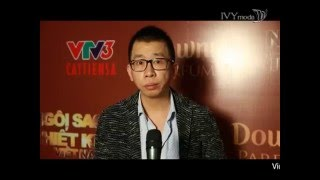 IVYmoda đồng Hành Cùng Fashion Star - Tập 6: Cảm Hứng Từ Mùi Hương
