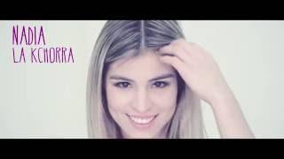 """Descargá """"No Me Llames Más"""" aqui: http://bit.ly/2ayKLNL Conectá con Nadia La Kchorra en: Facebook:..."""