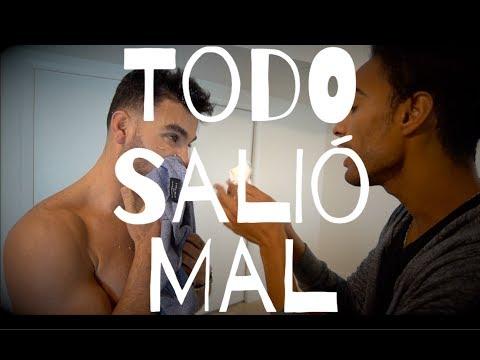 Me Vomito La Comida ???? - Cocinando Con Mauricio Mejia Ft Pollito Tropical y Raul