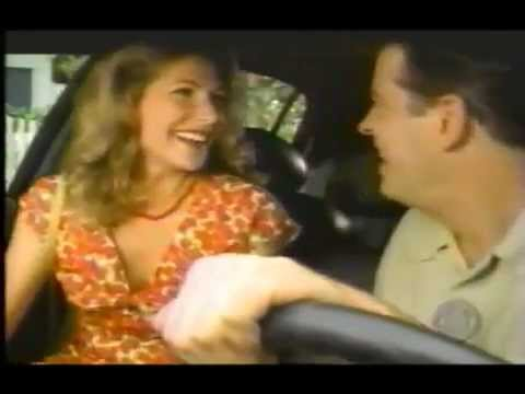 Worst First Date Ever -- Funny Banned Car Commercial - Powered by The Mobile Casino Channel