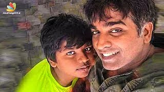 Vijay Sethupathi Back with Surya After 3 years | Hot Tamil Cinema News