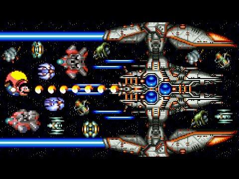 Mario REMIX! |Part.3| :