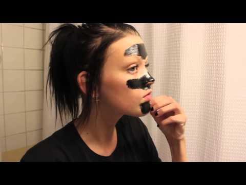 BLACK HEAD маска от черных точек на лице