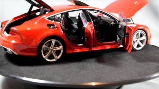 MINIKRAFT Audi RS7 Sportback