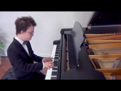 Watch video Scott Joplin - Solace - Peter Rosset