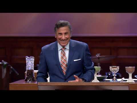 موعظه های دکتر مایکل یوسف درباره کتاب مکاشفه-قسمت بیست و ششم