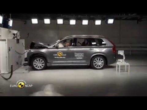 EuroNCAP: Αυτά είναι τα πιο ασφαλή αυτοκίνητα