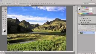 Umh2105 2012-13 Lec001 Introducción A Photoshop CS6
