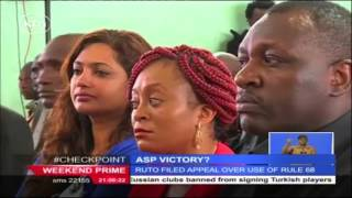KTN Prime Full Bulletin 29th November 2015