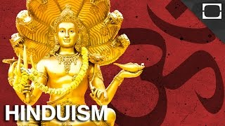 Seeker Daily - What Is The History Of Hinduism?