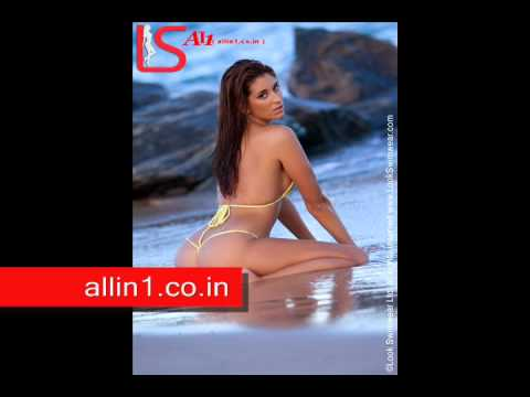 Ashley LOOK MODEL – Bikini Models – Look Swimwear Ltd. – Brazilian Thong and Micro Bikinis
