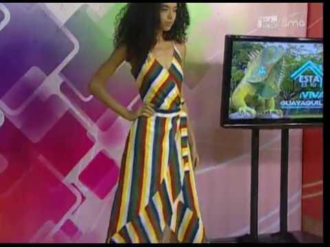 Tendencia multicolor se impone en moda