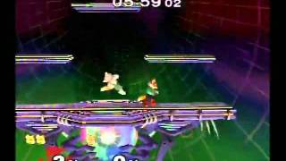 rare footage of m2k's flaco vs zhu's fox from 2011