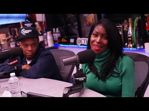 Styles P & Adjua Styles Discuss Their Journey After Losing Their Daughter In 'The Ethereal Hike'