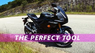 5. 2019 Yamaha R3 Review (Comprehensive Breakdown)