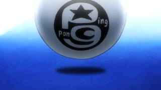 Ping Pong The Animation Teaser JP