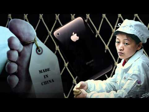 Apple Inc. - Chinese Workers Cry Out for Help! At Foxconn, one major manufacturer of Apple's iPhone, iMac, iPad and iPod touch, an alarming wave of suicides had finally c...