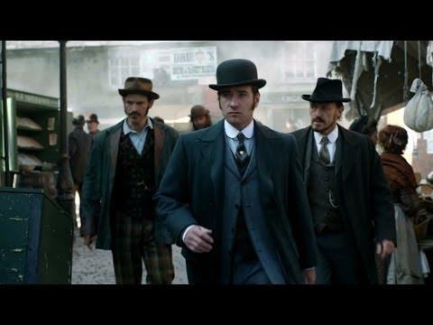 Ripper Street Season 2 (Promo)
