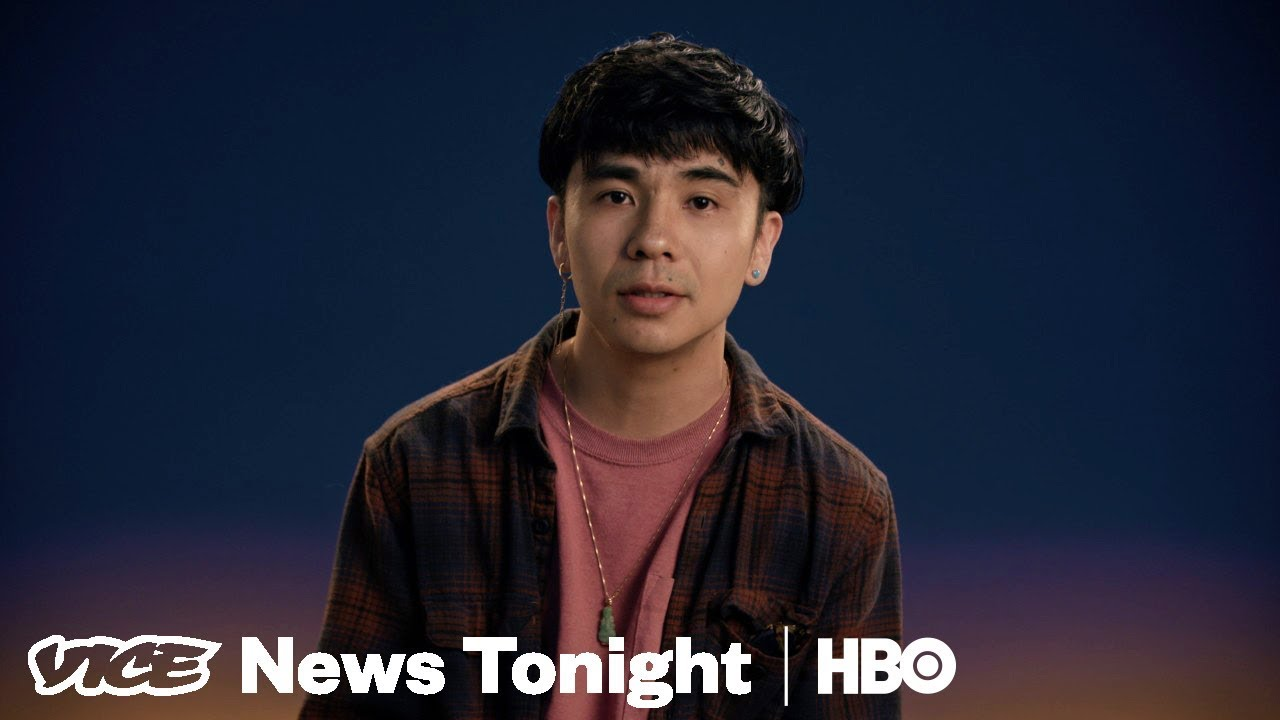 VICE News: Ocean Vuong 'Breaks Apart' The Immigrant Experience In His Debut Novel