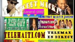 Sweet Micki Kanaval 2009 By Tele Haiti Carnaval Jacmel