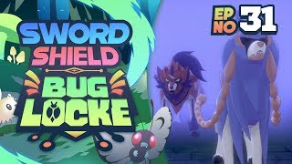 THE LEGENDS ARE TRUE! Pokemon Sword and Shield BugLocke | Episode 31 by aDrive