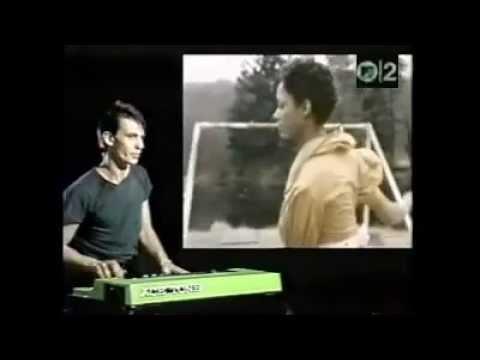 Polyrock - Working On My Love (MTV2)