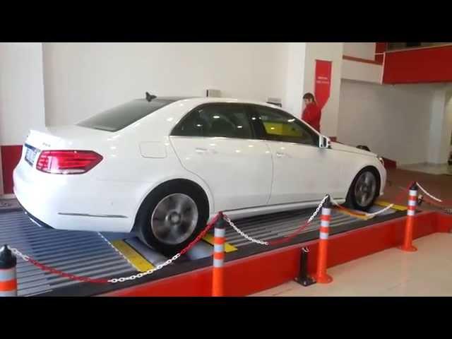 Mercedes Oto Ekspertiz