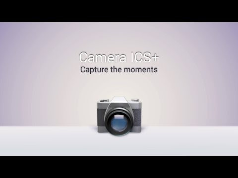 Video of Camera ICS