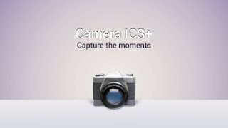 Camera ICS YouTube video