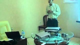 PHE Ethiopia - Dagmawi-on-discussion.MP4