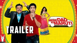 Mere Dad Ki Maruti - Theatrical Trailer - In Theaters 15th March