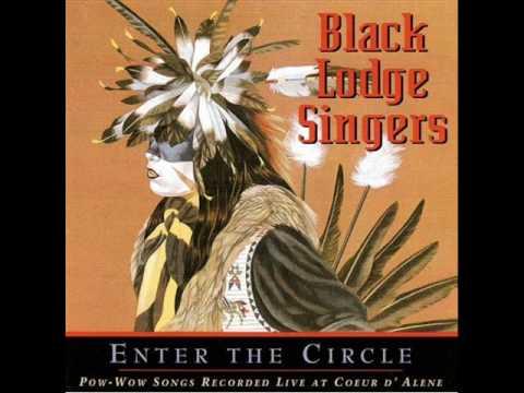Black Lodge Singers - '96 Love Song