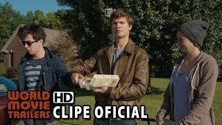 A Culpa é das Estrelas Trecho do Filme - Tirando ovos (2014) HD